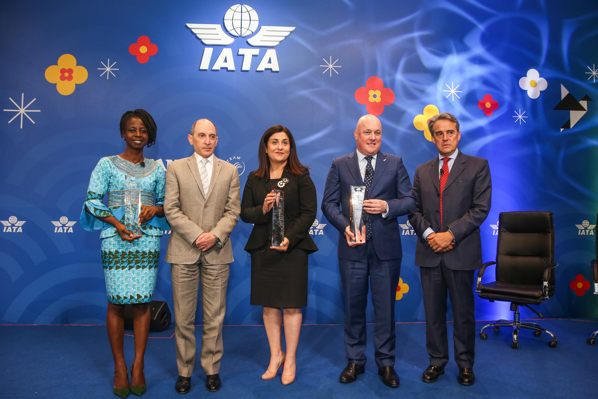 IATA Diversity Awards
