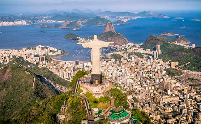brazil, airlines, tourism, economy