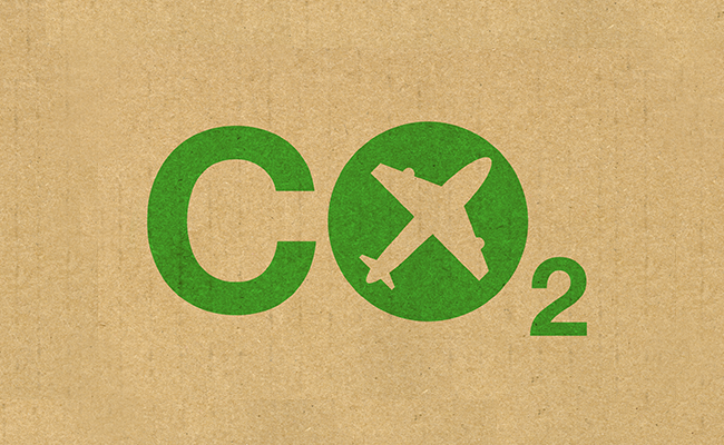 CORSIA, environment, airlines, CO2, emissions, carbon