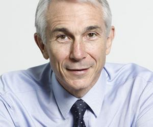 Tony Tyler is director general and CEO of IATA