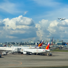 Manila, airport, airlines, infrastructure